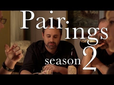 Pairings is listed (or ranked) 15 on the list The Best Web Series