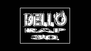 Bello La melodie de la haine Prod trap beat Limit Beats