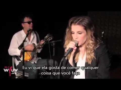 Lisa Marie Presley - Excuse Me