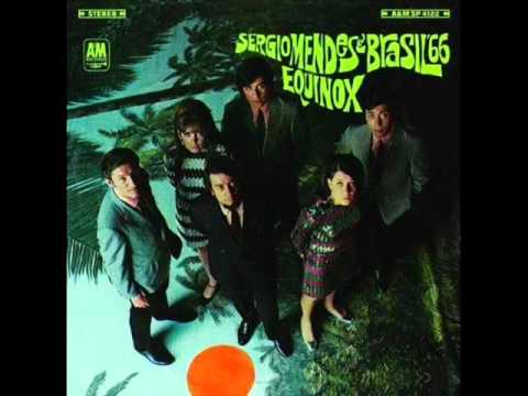 Bridges- Sergio Mendes & Brazil 