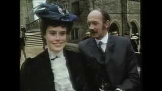 A Clip of the Roy Marsden BBC Serial Goodbye Mr Chips