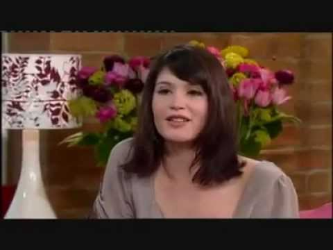 LA SCOMPARSA DI ALICE CREED - Gemma Arterton interview 24.02.10
