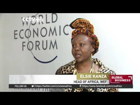 26th World Economic Forum on Africa kicks off in Kigali, Rwanda