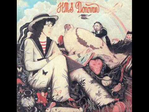 Donovan - Queen Mab