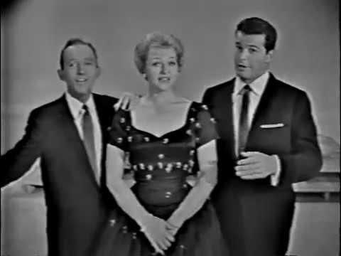 Bing Crosby, Jo Stafford, & James Garner -