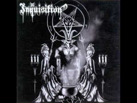 Inquisition - The Realm Of Shadows Shall Forever Reign