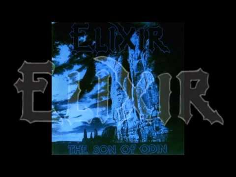 Elixir - Treachery Ride Like The Wind