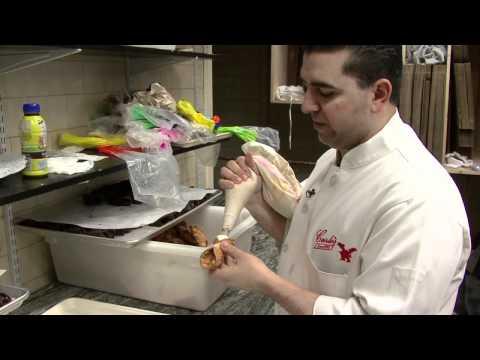 Cake Boss: Take a Tour of Carlo's Bakery