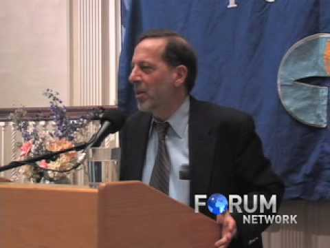 Rashid Khalidi: The Cold War and American Dominance in the Middle East Promo