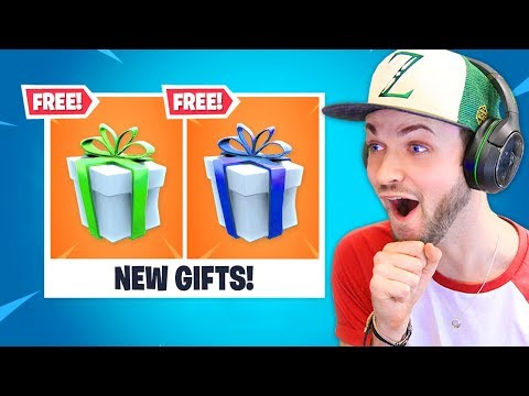 2 *NEW* FREE GIFTS!