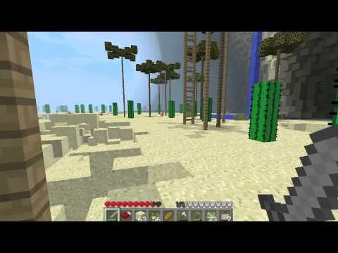 049 Joe Hills Plays Minecraft