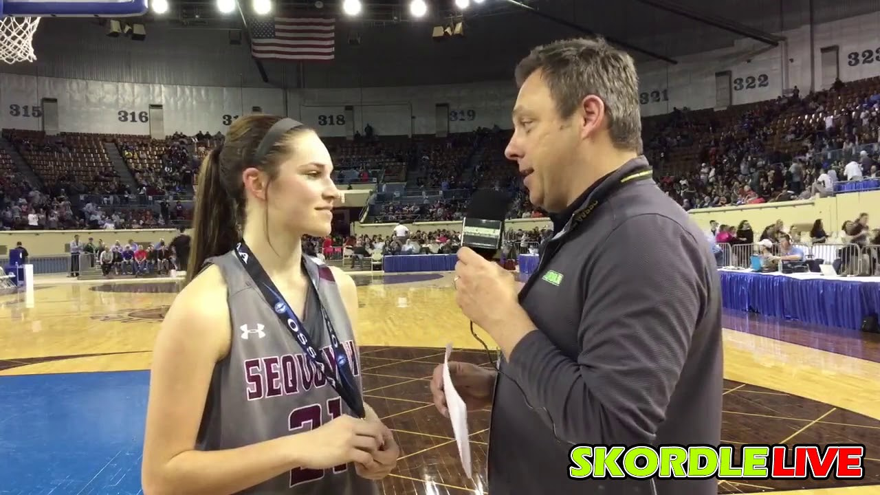 Interview with Sequoyah's Alexys Keys