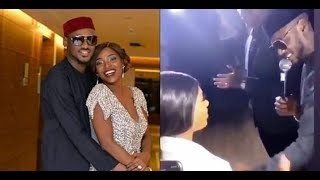 """I Love U So Much Thank for keeping my head straight-2face appreciates his wife Reveal Hidden Things"