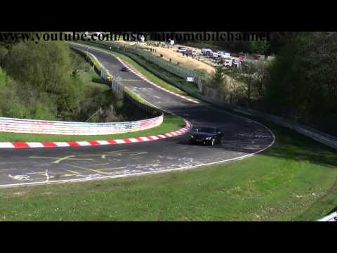 Nordschleife Nürburgring 09/10.05.2013 Almost Crashes Lucky Drivers and Drifts