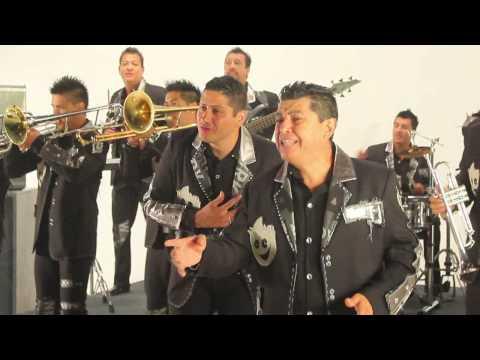 Lo sigues amando - Banda Pequeños Musical - Detrás de Cámaras (HD)