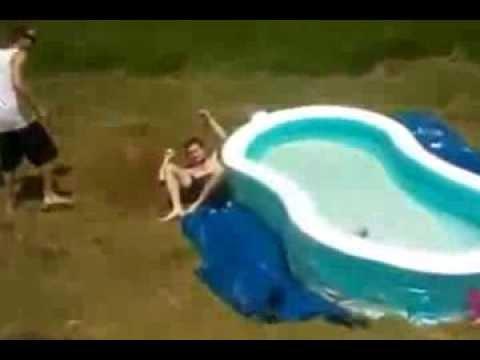 for Tirarse a la piscina