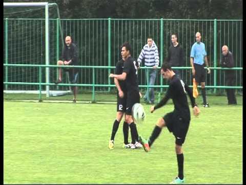 Liga dorostu FK BAUMIT Jablonec - Bohemians Praha 1905 5:1 (3:0)