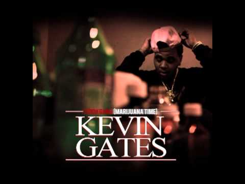 Kevin Gates -100it Gang (marijuana Time) video
