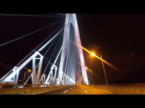 Yavuz Sultan Selim Köprüsü Gece (4K)