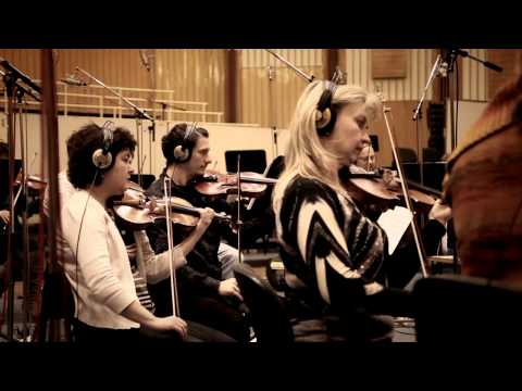 Hurts - Miracle (Akos, Lepe, PP, a.k.a. The Falcon Project - Live Strings Studioworks)