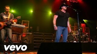 Trace Adkins Tough People Do
