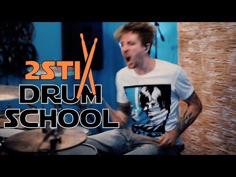 Барабанная школа 2STIX DRUMSCHOOL