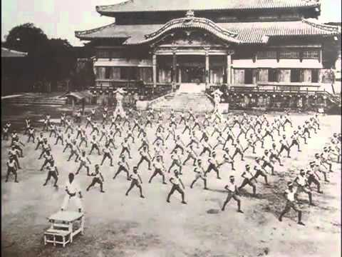 Introduction to Okinawan Karate