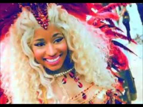Pound The Alarm - Nicki Minaj video