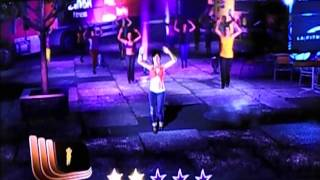 Zumba Fitness Core - Dancing With Myself