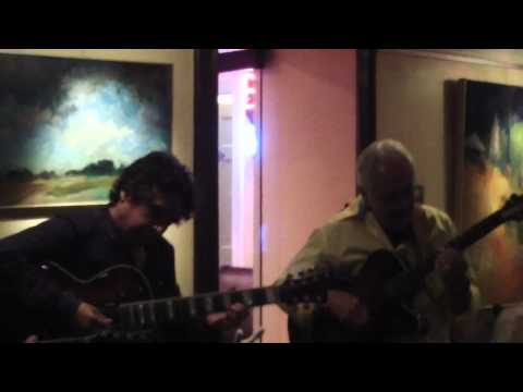 Jazz Guitar Summit 2011 In a Mellow Tone