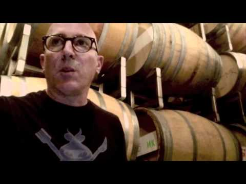maynard james keenan of caduceus on the 2010 nagua de la naga