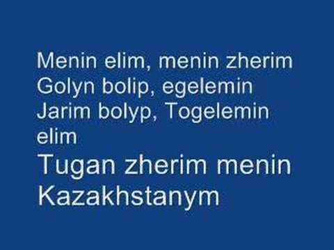 kazakh song Music Videos