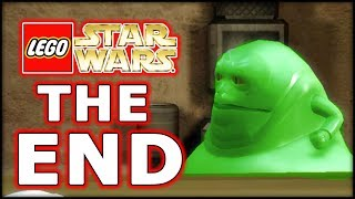 LEGO Star Wars The Complete Saga - LBA - Episode 11 - Ending!