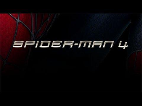 IDEANDO: Lo que pudo ser Spider-man 4
