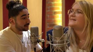 BOOSTEE x LOLA DUBINI - SEREINEMENT (Duo Acoustique)