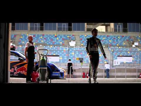 Saudi Falcons - Bahrain 2013 - Porsche GT3 CCME