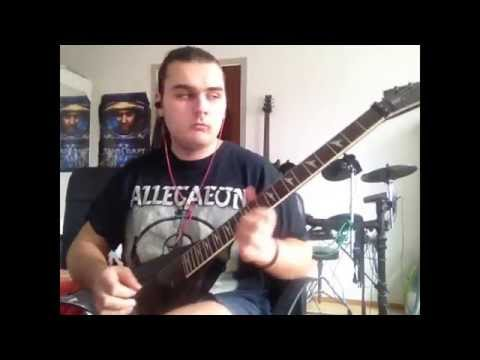 Killswitch Engage - Soilborn (Cover)