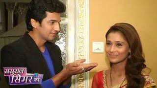 Sasural Simar Ka 18th November 2014 FULL EPISODE   Siddharth & Roli UNCUT INTERVIEW