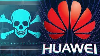Is Huawei A Threat?