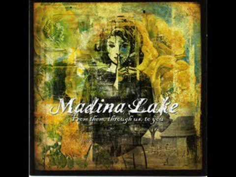 Madina Lake Here i Stand Madina Lake Here i Stand