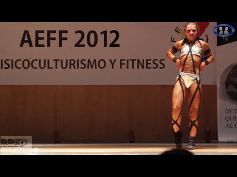 Fitness Atletico Cuerpos Perfectos TV