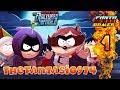 South Park: L'Annale du Destin - Ep.1 (REUP) - Playthrough FR HD par Fanta
