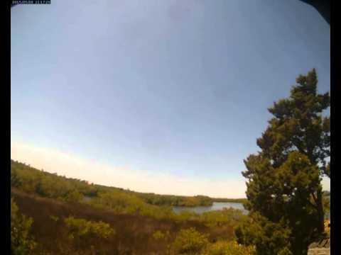 Cloud Camera 2015-05-08: Pasco Energy and Marine Center