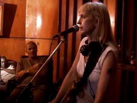 leni stern: recording