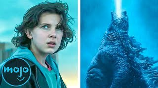 Download Lagu Top 10 Things To Remember Before Seeing Godzilla: King of the Monsters Gratis Mp3 Pedia