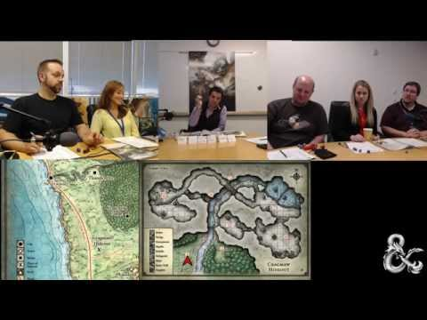 D&D Starter Set: Lost Mine of Phandelver Pt 1