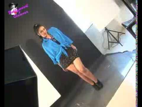 Rituparna Sengupta's Hot Photoshoot video