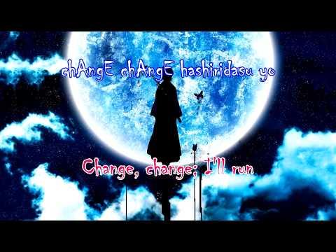Bleach OP 12 - ChAngE ~「English and Romaji Lyrics」