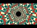 Circles Patterns Retro - Motion Background Free Loop