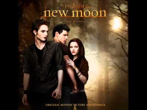 15. New Moon (The Meadow) - Alexandre Desplat